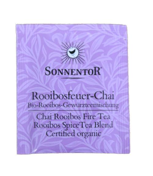 Chai Rooibos Fire Tea