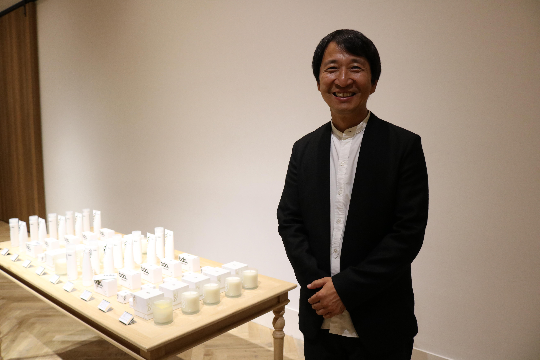 株式会社たかくら新産業 代表取締役 高倉健さん
