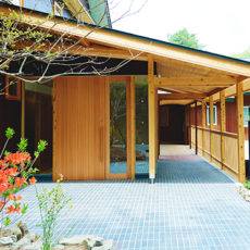 日本初!BIO HOTEL認証『八寿恵荘』1泊レポート