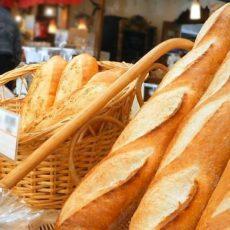 軽井沢で即完売!大人気、天然酵母のパンやさんで社員研修をやらせていただきました