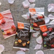 バレンタインにぴったりチョコを発見!