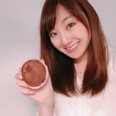 10分で作るオーガニックチョコカップケーキ!