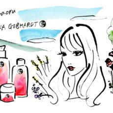 3月21日(水・祝)開催! 美容家Caoru×マルティナ 季節の変わり目で敏感にゆらぐ肌対策 スキンケアセミナー
