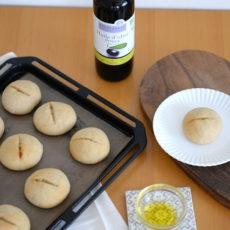 こねずに誰でも超簡単♪オーブンまで15分!グルテン&ケミカルフリー米粉パン