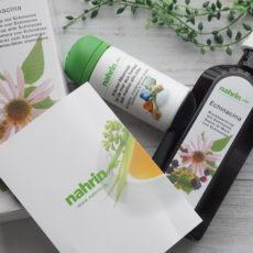 ビーガンOK!免疫力アップ!毎日の健康と美味しい食事作りをサポートするnahrin(ナリン)のハーブシロップ エキナセアとシーズニングハーブソルト