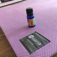 Beauty aroma yoga vol.4 開催しました〜!