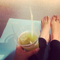 Workout yogaコラボイベント×Partyへ参加してきました♡