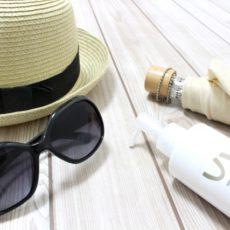 お肌の老化原因の7割は紫外線?!たったの5分で用意できる美容食で対策しましょう♪