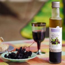 アウトドアでも簡単に・少しおしゃれに料理したい!をかなえるオリーブオイル&バルサミコ