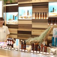 ♥プレゼントあり♥日本のオーガニックのスキンケアブランド「do organic(ドゥーオーガニック)」初の店舗がある松屋銀座店にお邪魔してきました♪