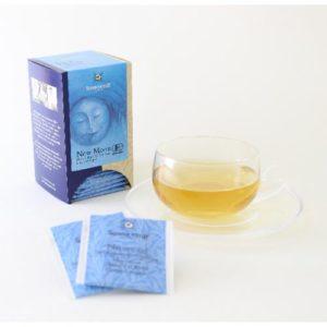ゾネントア 新月のお茶