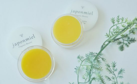 冬の乾燥肌対策には、オーガニック植物原料が詰まったマルチバームを! japonmiel(ジャポンミエル)オーガニックマルチバーム
