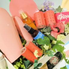 【2/15~発売!】春夏を先取り☆オーガニックのヘアケアがアツイ!コスメキッチン展示会にお邪魔してきました♪