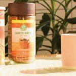 カフェインフリーの穀物コーヒーに挑戦!オーガニックな2商品を飲み比べ。