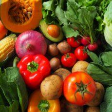 ビールにも野菜? 無農薬・無化学肥料の野菜を使ったレストラン 「WE ARE THE FARM」 たっぷり野菜で免疫力もアップ?!