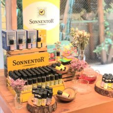 株式会社おもちゃ箱主催の2019年秋オーガニックブランドセミナーに参加してきました。