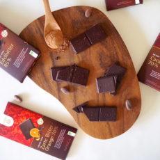 バレンタインにも♡白砂糖不使用、ギルトフリーなオーガニックチョコレート「 GEPA(ゲパ)」