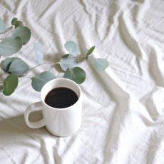 カフェインフリーでシェイクやスイーツにも使える!オーガニック穀物コーヒー