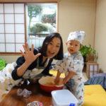 完全自然栽培米から作った米麴と無農薬無肥料大豆で作る手作り味噌の会に参加しました!