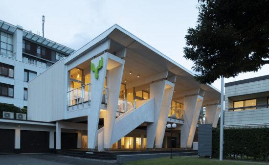 日本にいながら海外旅行気分!2020年10月6日(火)フィンランド大使館内の新施設「メッツァ・パビリオン」がオープン♪