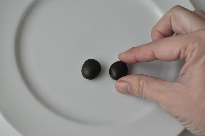 ノックスオーガニック パワーブーストチョコレート ゴールデンベリー サチャインチ