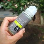 アルミニウムフリーで安全な制汗剤「デュオクリスタル」