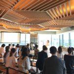 「オーガニックスペシャリスト」ギャザリングイベント開催レポート@銀座SIX